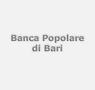 Confronta Banca Popolare di Bari