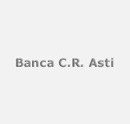 Confronta Banca C.R. Asti